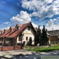 Chata, Jelšovec, 180 m², Kompletná rekonštrukcia