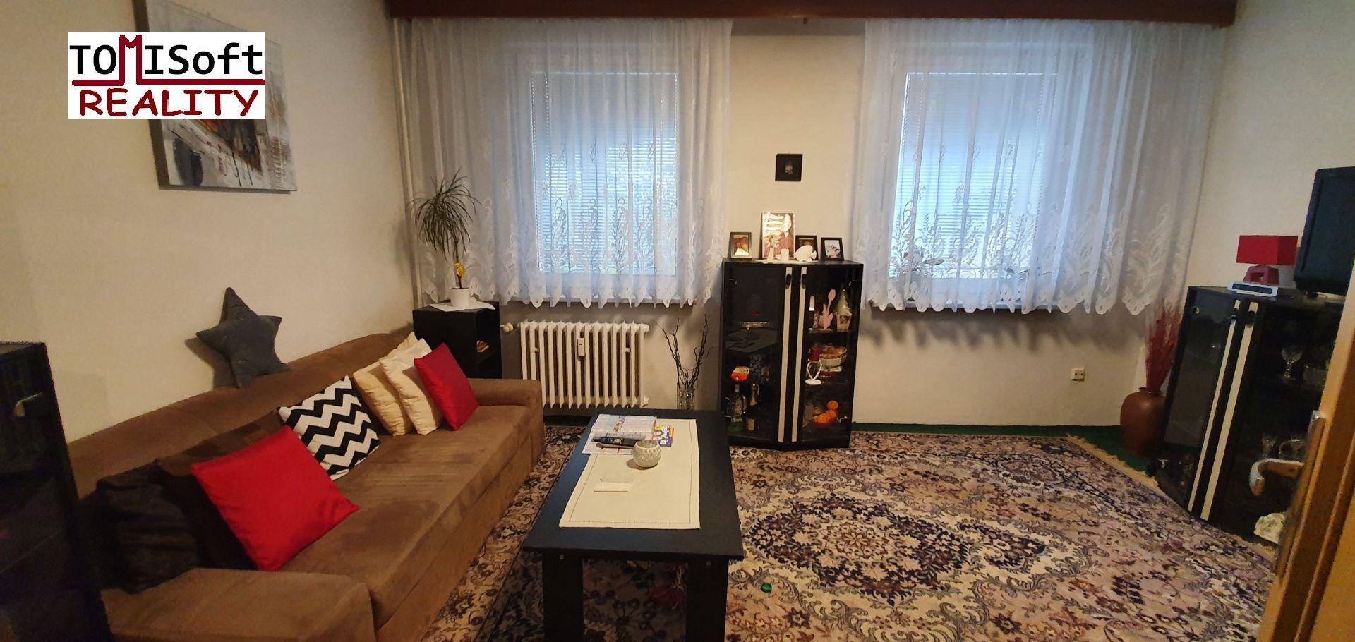 4-izbový byt-Predaj-Bratislava - mestská časť Ružinov-184000.00 €