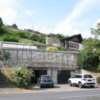 Rodinný dom, Šahy, 204 m², Pôvodný stav