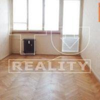 2 izbový byt, Púchov, 60 m², Pôvodný stav