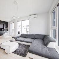 2 izbový byt, Malinovo, 64 m², Novostavba