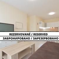 2 izbový byt, Nitra, 50 m², Novostavba