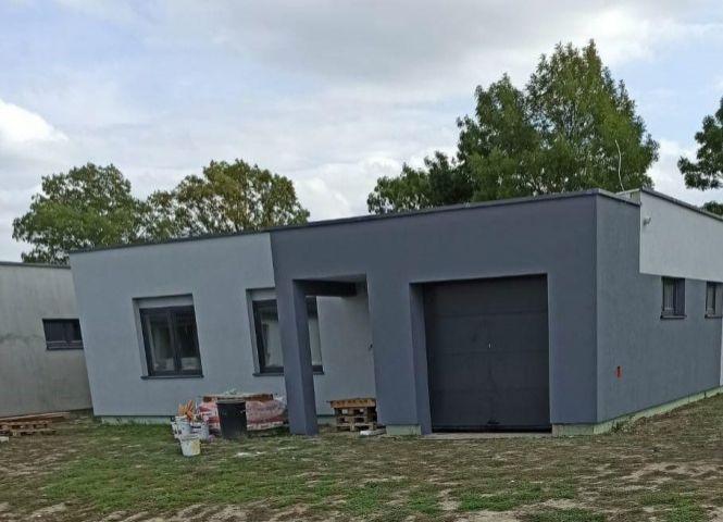 Rodinný dom - Hrubá Borša - Fotografia 1