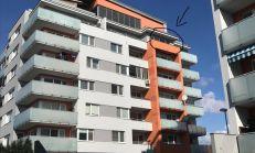 NOVINKA: Prenájom príjemného zariadeného 1 izb.bytu v novostavbe v Rači !