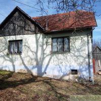 Chata, Drietoma, 80 m², Pôvodný stav