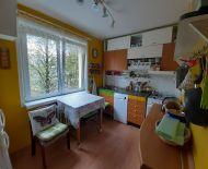 Dvojizbový byt s balkónom na Zlatom Potoku