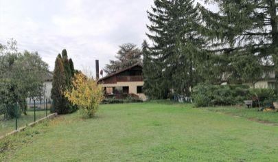 Predaj – 7 izbový rodinný dom v Rakúskej obci Prellenkirchen – AT. Top ponuka!