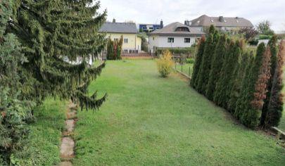 Predaj – Stavebný pozemok 600m2 v Rakúskej obci Prellenkirchen – AT. Nová cena !