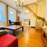 2 izbový byt, Košice-Staré Mesto, 60 m², Kompletná rekonštrukcia