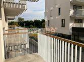 Byt 2+kk, 66m2, loggia, balkón, Jarabinkova, Bratislava II, 550,-e bez energií