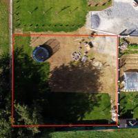 Pre rodinné domy, Topoľčany, 437 m²
