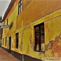 Rodinný dom, Chtelnica, 400 m², Pôvodný stav
