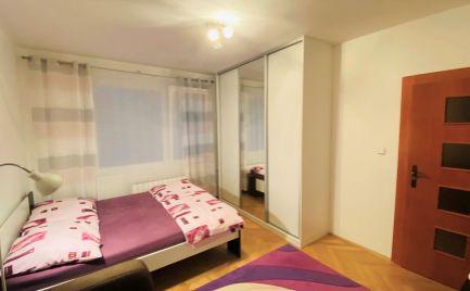 Prenájom 1 izbového bytu 40 m2, Martin centrum