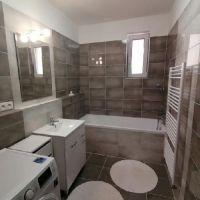 2 izbový byt, Dunajská Streda, 54 m², Novostavba