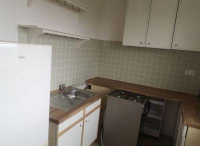 Na predaj 2izbový byt so samostatnou kuchyňou v Trenčíne s logiou  na Juhu