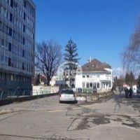 Komerčná zóna, Michalovce, 468 m²
