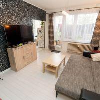 4 izbový byt, Žilina, 73 m², Čiastočná rekonštrukcia