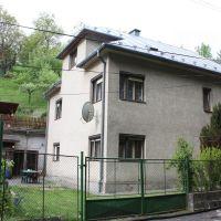 Rodinný dom, Banská Bystrica, 160 m², Čiastočná rekonštrukcia
