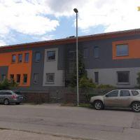 Polyfunkčný objekt, Nitra, 526 m², Novostavba