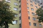 1 izb. byt Rajčianská  ul.