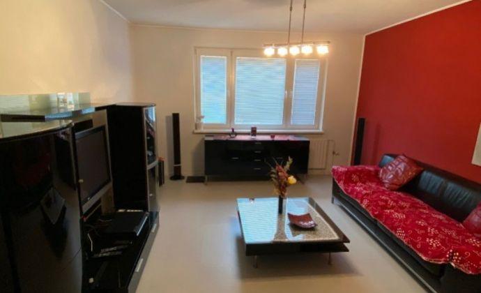 Na predaj 3 izb. byt Krasnohorská ulica