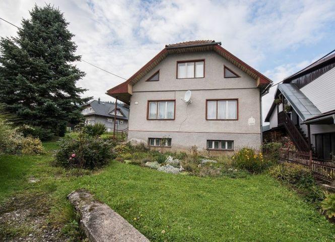 Rodinný dom - Breza - Fotografia 1