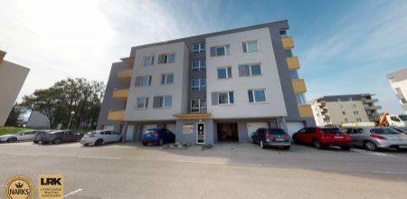 TOP NOVINKA - Nádherný 3i byt s terasou a GARÁŽOU - Tr. Stankovce/Sedličná