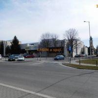 Polyfunkčný objekt, Liptovský Mikuláš, 3954 m², Pôvodný stav