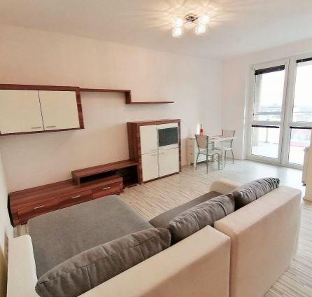 3 izb. byt s terasou, novostavba, Petržalka, ul. Bosákova