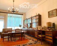 Na predaj 3,5 izb. byt, 125m2, záhrada 193m2 +garáž, ul. Fraňa Kráľa, Staré mesto