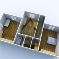 Rodinný dom, Papradno, 408 m², Pôvodný stav