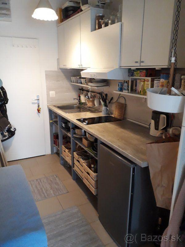 1-izbový byt-Predaj-Rovinka-56000.00 €