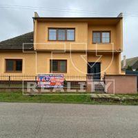Rodinný dom, Trenčín, 2171 m², Čiastočná rekonštrukcia