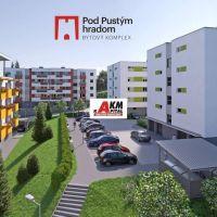 5 a viac izbový byt, Zvolen, 133 m², Novostavba