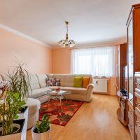 Rodinný dom, Ivanka pri Dunaji, 244 m², Čiastočná rekonštrukcia