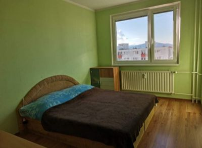 Na predaj 3izbový byt v Dubnici nad Váhom