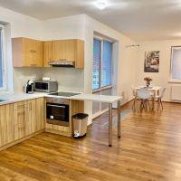 2 izbový byt, Nové Zámky, 58 m², Kompletná rekonštrukcia