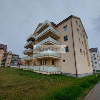 1 izbový byt, Pezinok, 45.50 m², Novostavba