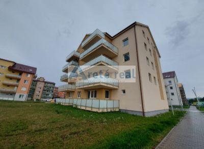 Areté real, Prenájom novostavby zariadeného 1-izbového bytu s priestrannou terasou v tichej lokalite v Pezinku