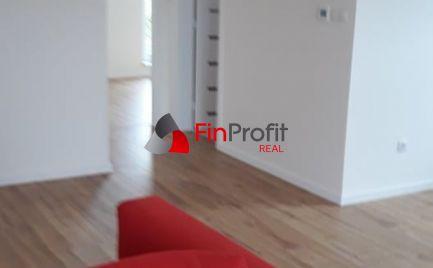 Na predaj  nový  3 izbový  byt  v novostavbe  s pozemkom aj s  terasou   blízko Levice!