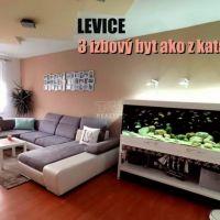 3 izbový byt, Levice, 85 m², Kompletná rekonštrukcia