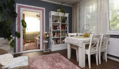 LAST MINUTE PONUKA 3 izbový byt 75 m2 v Šamoríne blízko centra