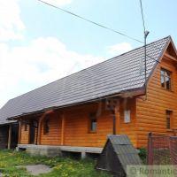 Chata, Telgárt, 110 m², Novostavba