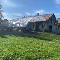 Tomášikovo, 4493 m²