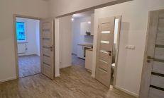 ASTER Predaj: 3i byt, Rajská ul., Vrakuňa, 68m2 + pivnica