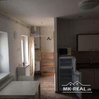 Iný objekt na bývanie, Malé Leváre, 50 m², Kompletná rekonštrukcia