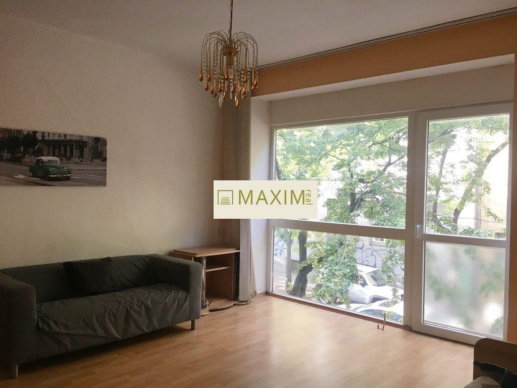 1-izbový byt-Predaj-Bratislava - mestská časť Staré Mesto-144000.00 €