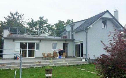 PRENÁJOM  3 izb DOG FRIENDLY rodinný dom Podunajské Biskupice Bratislava EXPIS REAL