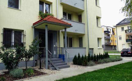 Jedinečný 2 iz. byt Šamorín - predaj