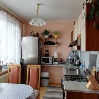 1 izbový byt, Malacky, 40 m², Čiastočná rekonštrukcia